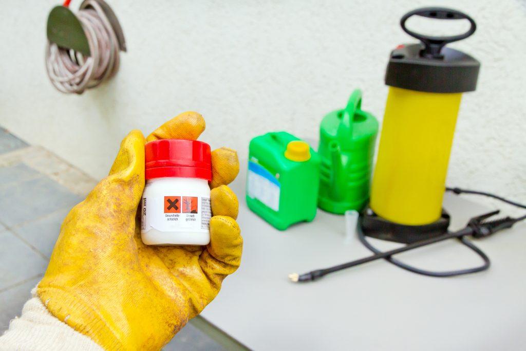 Detalles t cnicos al seleccionar un t cnico de control de for Control de plagas tenerife