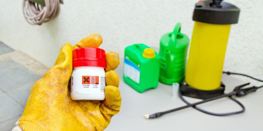 Detalles técnicos al seleccionar un técnico de control de plagas