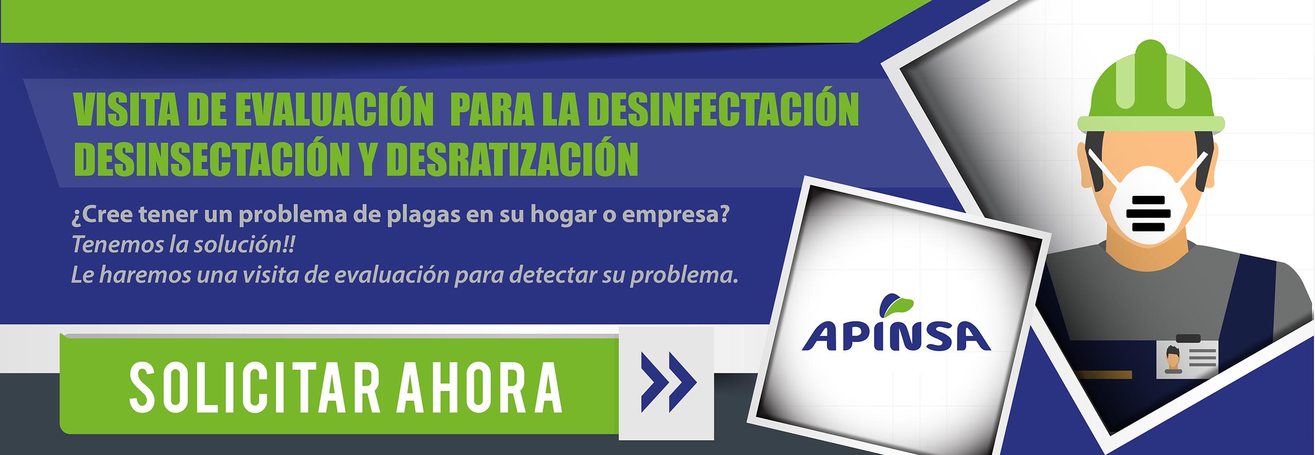 Inspeccion gratuita desratizacion, desinsectacion y desinfectación en canarias